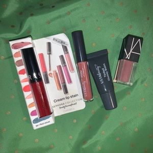 Ulta Beauty 4-Piece Lip Cosmetics Bundle